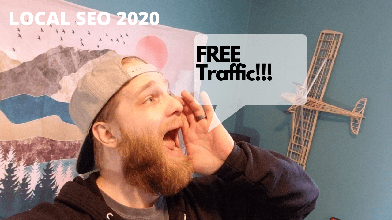 Local SEO 2020: 3 Facts To Get Traffic